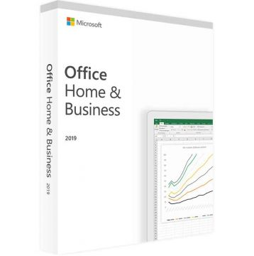 Microsoft Office 2019 Home & Business