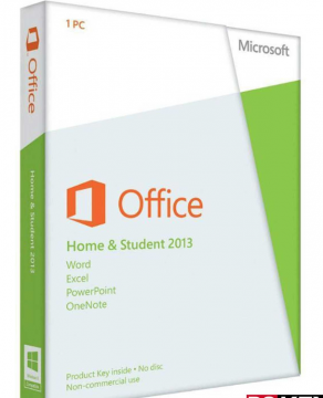 Microsoft Office 2013 Home & Student Product License Key