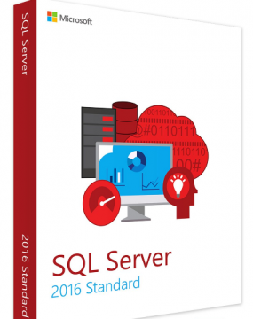 Microsoft SQL Server 2016 License Key