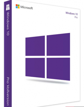 Microsoft Windows 10 Pro Product License Key