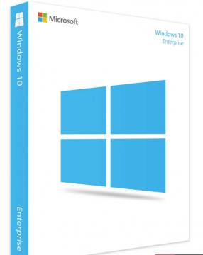 Windows 10 Enterprise Product License Key