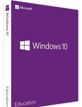 Windows 10 Education License Key