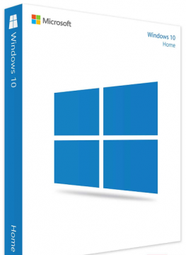 Windows 10 Home Product License Key