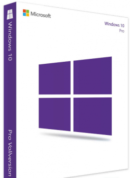Microsoft Windows 10 Professional Product License Key